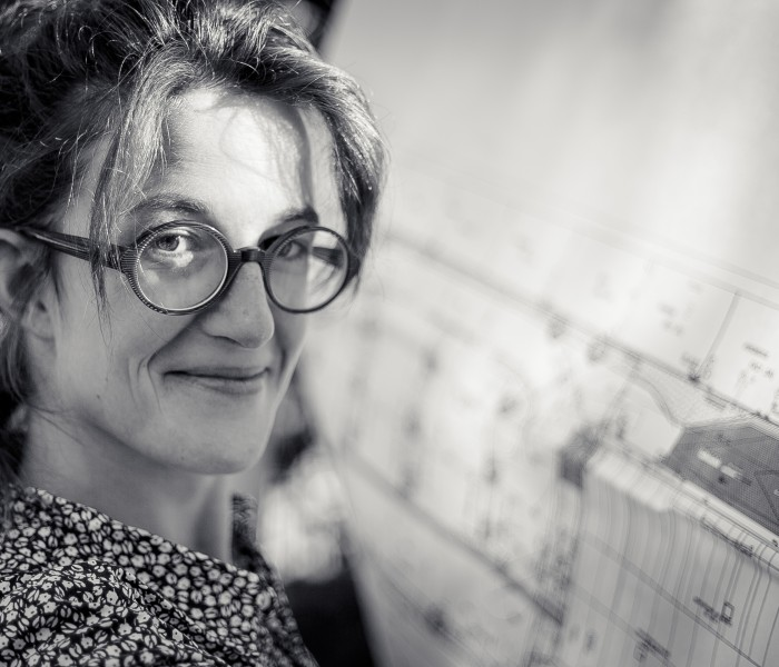 Pascaline Miannay, l'architecture au service du bien-être