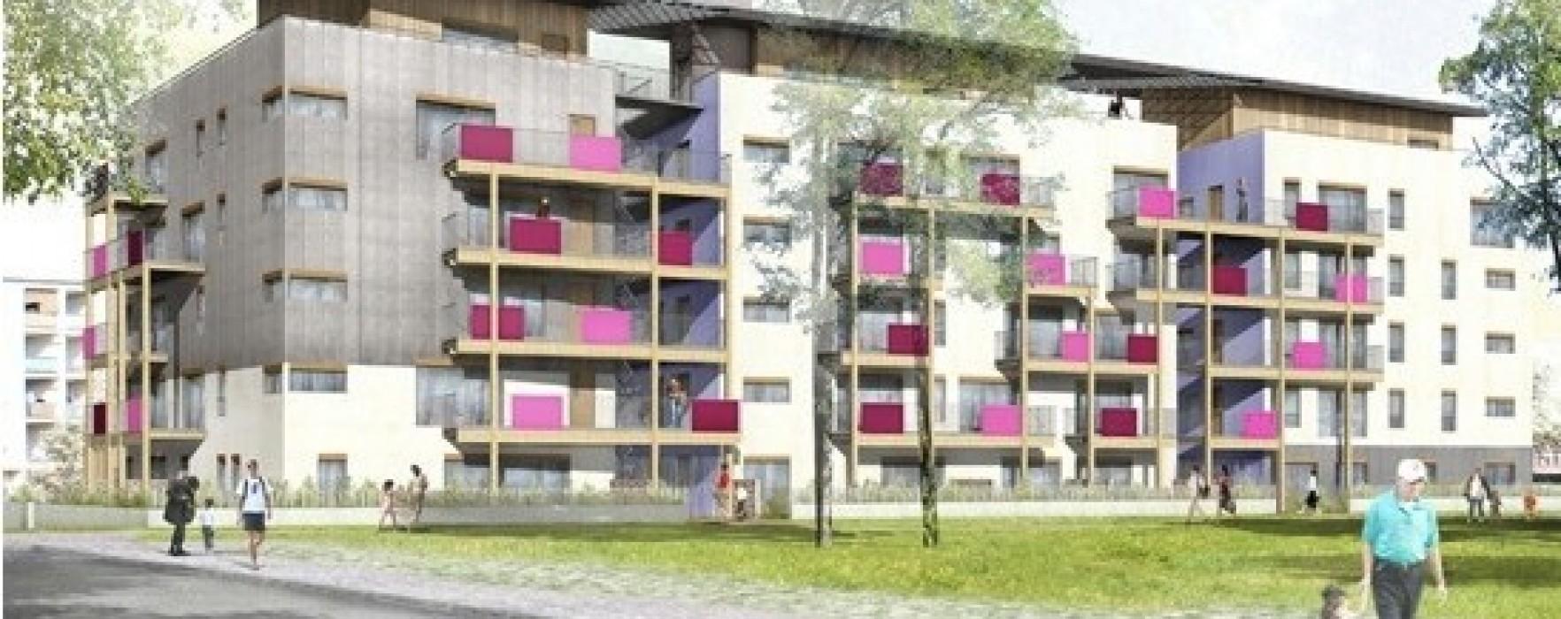 L habitat participatif qu est ce que c est oblik architectes for Est habitat construction