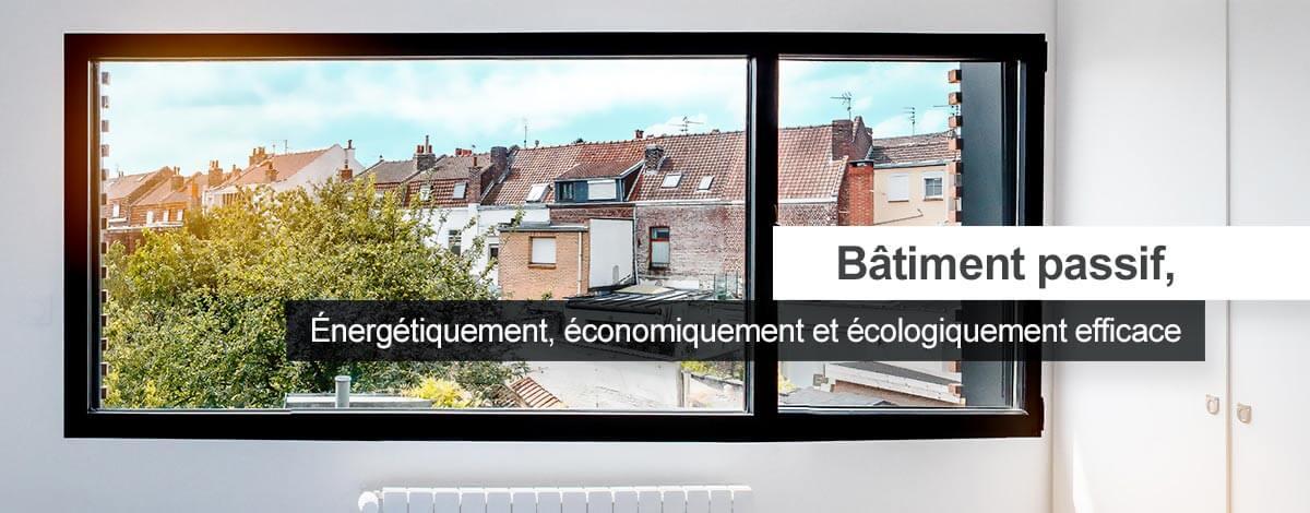 Oblik Architectes - Lille - Cabinet d'architectes